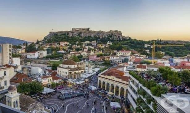 В Гърция са регистрирани 12 случая на болни от западнонилска треска - изображение