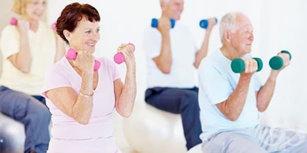 В Ловеч ще преглеждат за остеопороза  на 14 и 15 март - изображение