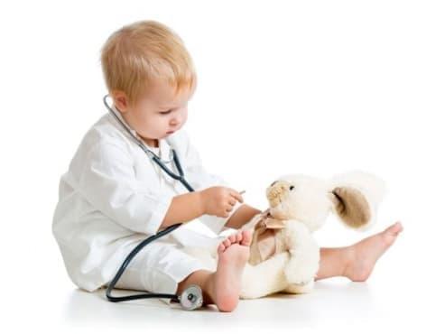 """В """"Пирогов"""" откриха детски грипен кабинет - изображение"""
