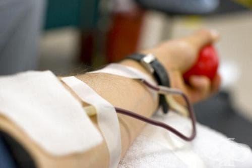 В Ямбол организират акция по даряване на кръв до 10 април - изображение
