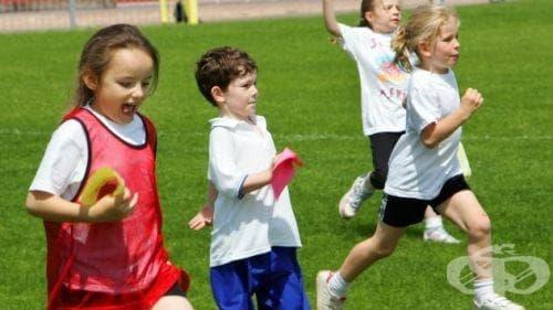 """В Русе се проведе кампанията """"Да спортуваме заедно"""" - изображение"""