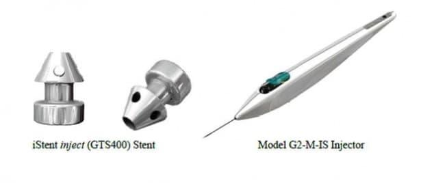 В САЩ одобриха система за лечение на глаукома с отворен ъгъл - изображение