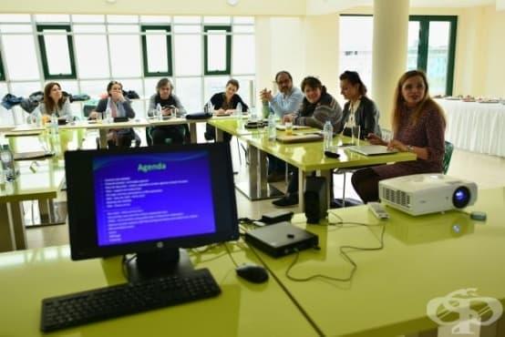 Варна събра елита на европейската офталмология - изображение