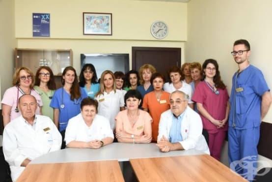 Варненската клиника по нефрология приема пациенти от целия свят през лятото - изображение