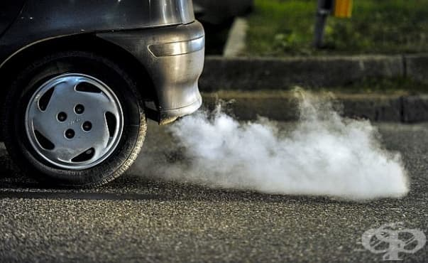 Обмислят спирането на колите без катализатор заради замърсения въздух - изображение