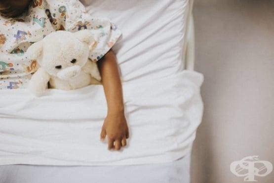 Възможно ли е протонна терапия да лекува ефективно деца с рак на мозъка  - изображение