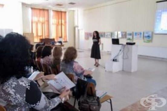 Великотърновски лекари разясняват смисъла на донорството - изображение