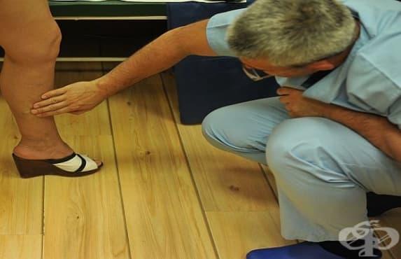 Около 40 на сто от българите имат проблеми с кръвоносните съдове по краката - изображение