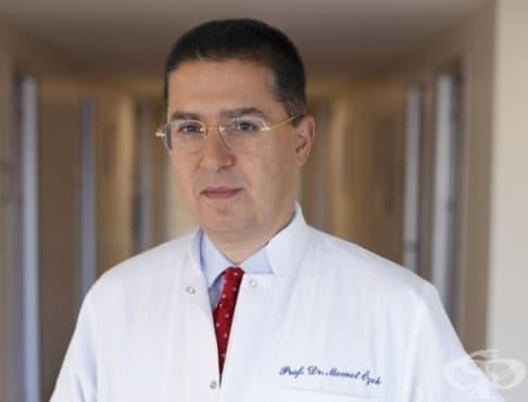 Високотехнологичните методи улесняват лечението на мозъчни тумори при деца - изображение