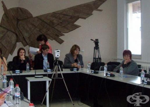 """Във Враца представиха резултатите от проекта """"Нямаш власт над мен""""  - изображение"""