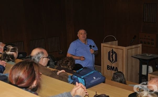 Близо 4% от българите страдат от глаукома - изображение
