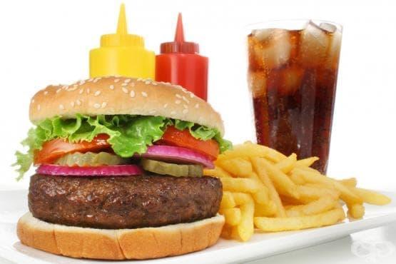 Скоро и в България - данък върху вредните храни - изображение