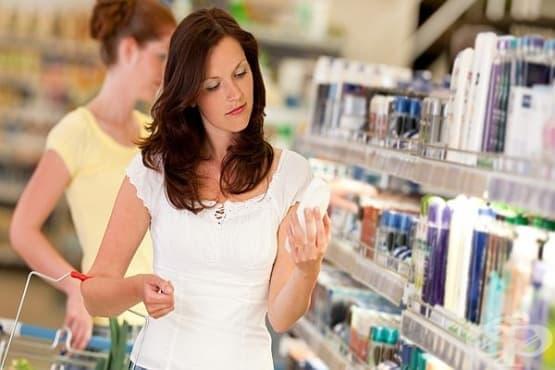 Великобритания забрани микрогранулите в козметиката - изображение