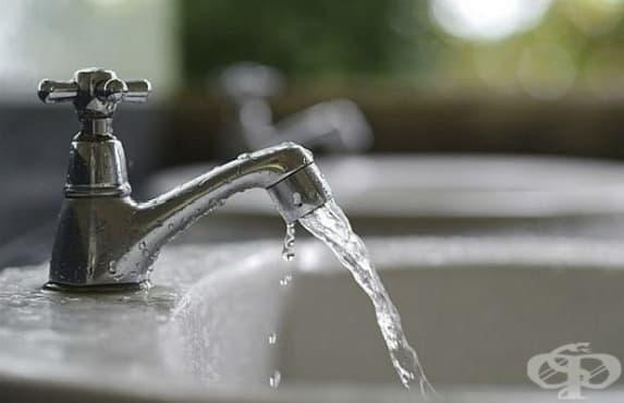 В три селища на Силистренско водата не отговаря на изискванията - изображение