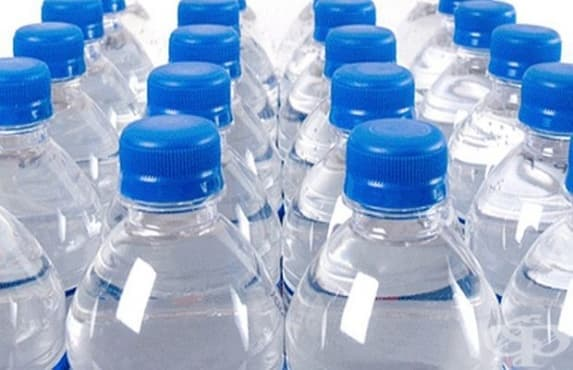 Столична община ще раздава безплатно минерална вода в три пункта на града - изображение