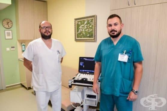 Хирурзи спасиха живота на 5-годишно момченце с прерязана от стъкло ръка - изображение
