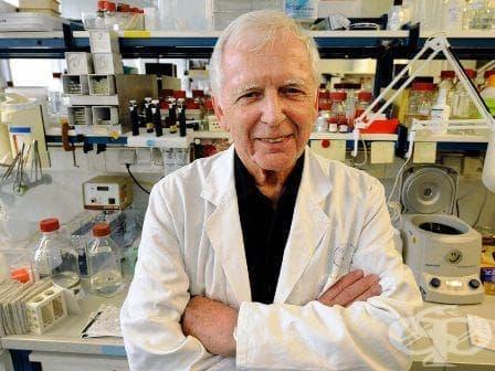Проф. Харалд цур Хаузен: 20 процента от причините за раковите заболявания се дължат на инфекции - изображение