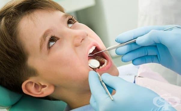 Зъболекари искат денталната помощ за бременни и деца да се поема от държавата - изображение