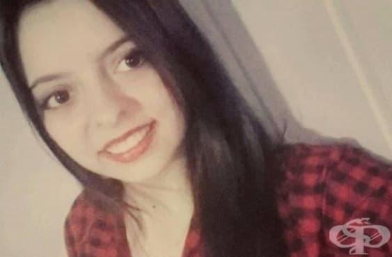 18-годишно момиче се нуждае спешно от средства за лечение на заболяване на костите - изображение
