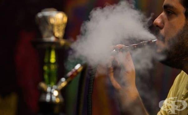 Ще забранят пушенето на наргилета и електронни цигари в закрити помещения - изображение