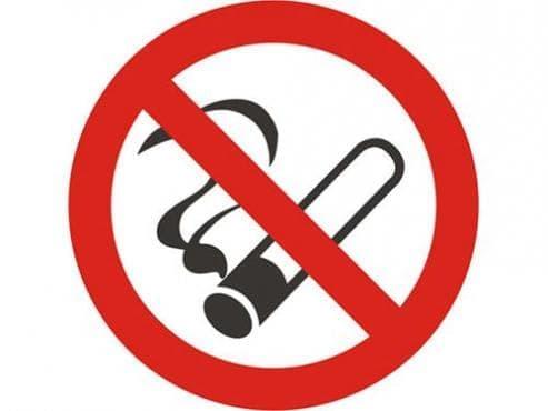 Забраната за тютюнопушене масово погазвана в родните заведения - изображение