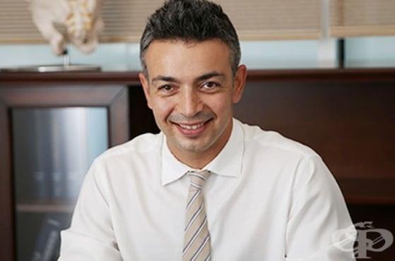Неврохирургът доц. Зафер Токташ ще бъде в София на 7 и 8 февруари 2020 г. - изображение