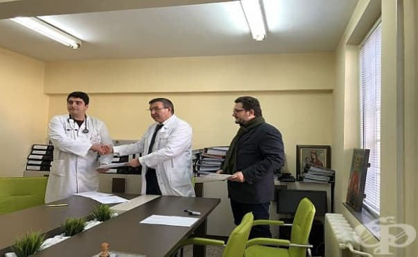 Служителите в Александровска вече са с по-високи заплати - изображение