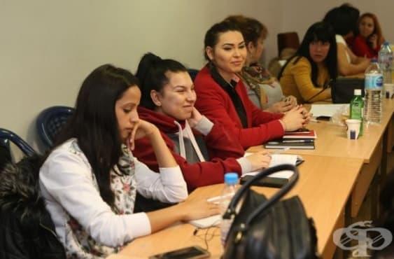 Новата учебна година за здравните медиатори започна - изображение
