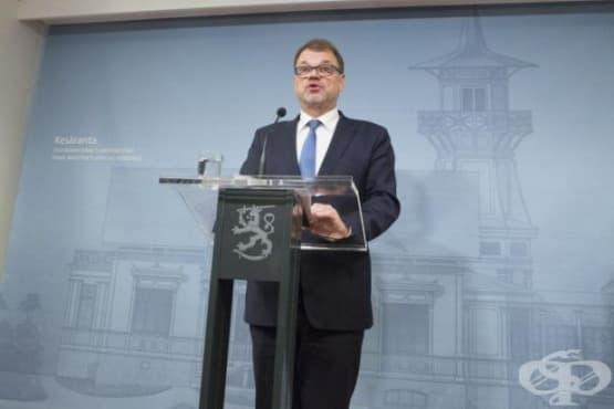 Заради неслучилата се здравна реформа финландското правителството подаде оставка - изображение