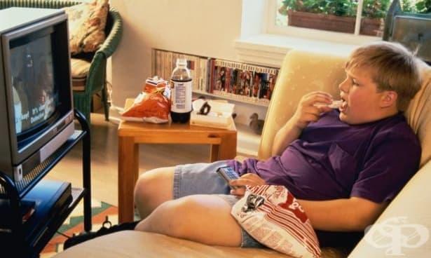 Над 220 хиляди българчета страдат от затлъстяване - изображение