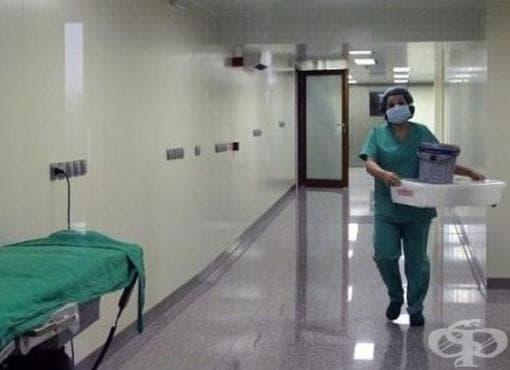 Затвориха АГ отделението в Тетевен, линейка вози родилките - изображение