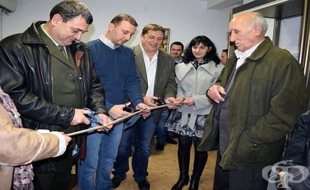В Пловдив откриха кабинет в помощ на наркозависими и родителите им - изображение