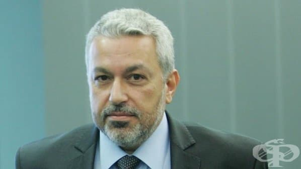 Служебният здравен министър д-р Илко Семерджиев категорично се обяви срещу системата за пръстови отпечатъци - изображение