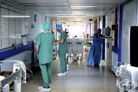 Здравните инспектори ще проверяват за вътреболнични инфекции - изображение