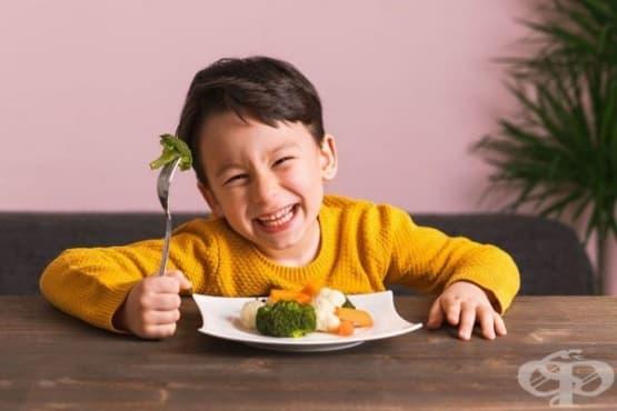 Пълна забрана на пържени храни, торти и вафли в детските градини - изображение