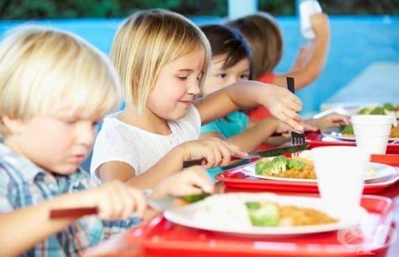 Държавата с нови правила за здравословното хранене - изображение