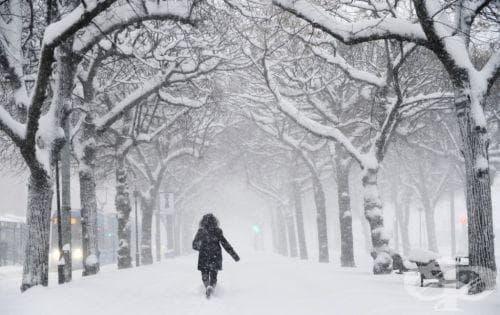 Руски експерти прогнозират най-студената зима от десетилетия - изображение
