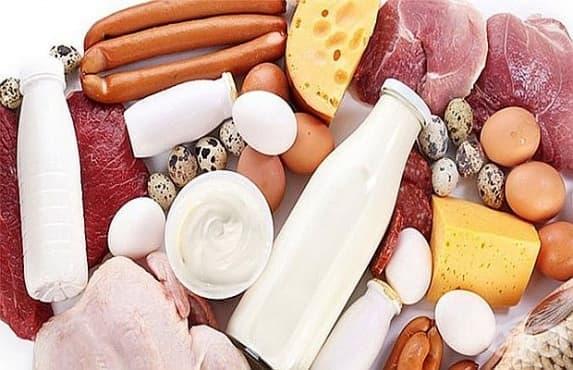 Мазнини - обща характеристика, хранителни източници и дневна необходимост - 2 част - изображение