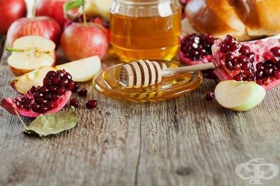 Фруктозата - най - често срещаният въглехидрат сред плодовете - изображение