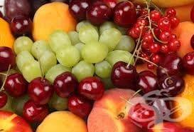 Глюкозата - един от основните въглехидрати в храните - изображение