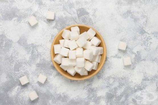 Какво е захарозата и как влияе при диабет - изображение