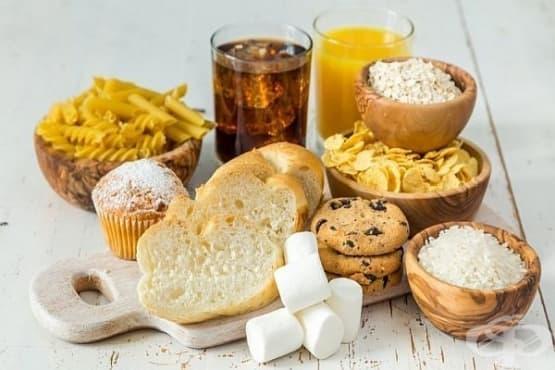 Въглехидрати - обща характеристика, хранителни източници и дневна необходимост - 1 част - изображение