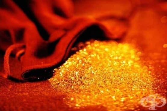 Злато - изображение