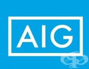 Ей Ай Джи Юръп Лимитид /AIG Europe Limited / - изображение