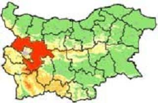 РЗИ - Софийска област - изображение