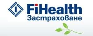 FiHealth Застраховане АД - изображение