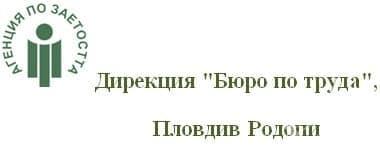 "Дирекция ""Бюро по труда"", Пловдив Родопи - изображение"