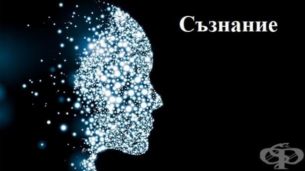 Съзнание - изображение