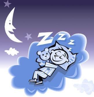 Бодрост и сън - изображение