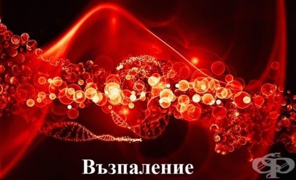 Имунно възпаление - изображение